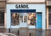 Gasoil Jeans
