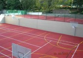 Tennis Club Saint-Pierre