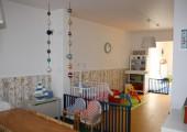 Victoria Cerise Nursery