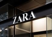 Zara - Rue Neuve