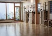 Corpus Studios: Pilates, Gyrotonic, CoreAlign