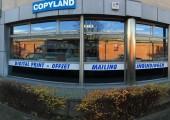 Copyland Auderghem
