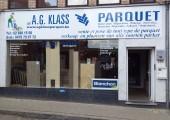 Ag Klass Parquet