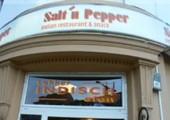 Salt'n Pepper
