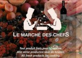 Marché Des Chefs (le)