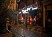 Cuberdon café-théâtre