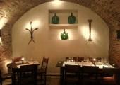 Wine Bar - Les Caves du Sablon