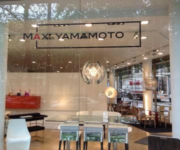 MAX Yamamoto - Solbosch - Brussels, Région de Bruxelles ...