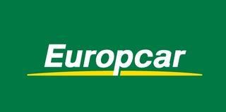 Europcar à Bruxelles - Gare du Midi