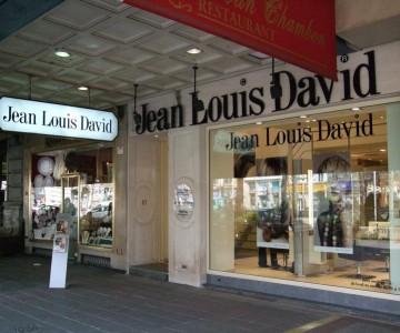 Jean louis david for Tarif salon jean louis david