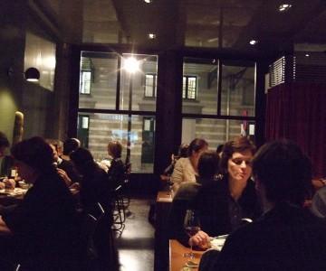 Bar Bik - Brussels International Kitchen