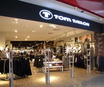 Tom Tailor - Médiacité