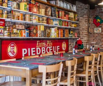 Restobi res - Restaurant cuisine belge bruxelles ...