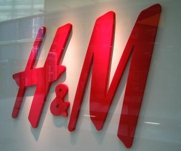 H&M - Woluwe Shopping Center