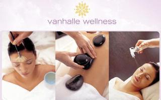 Vanhalle-Wellness