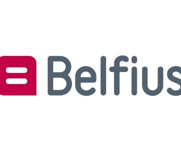 Belfius - Schoten-Markt