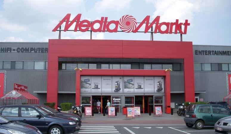 Media Markt Herstal